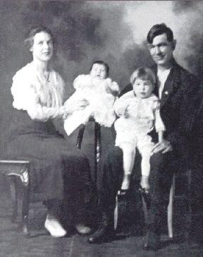 A photo of Maude  Shanaway(woodbury)