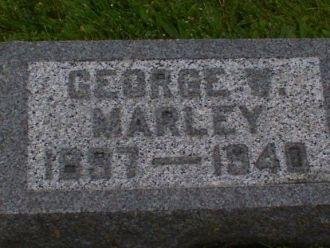 George Washington Marley