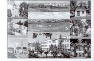 Hlinsko near Svratouch and Svratka