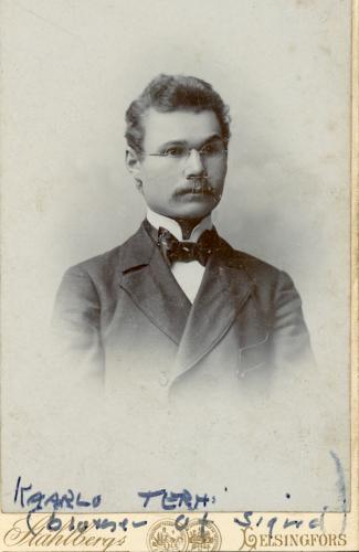 Kaarlo Hammar