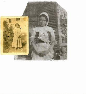 Mary Anna Clark Dexter