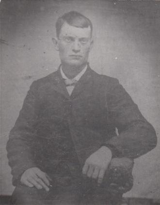 William Joshua Sweat