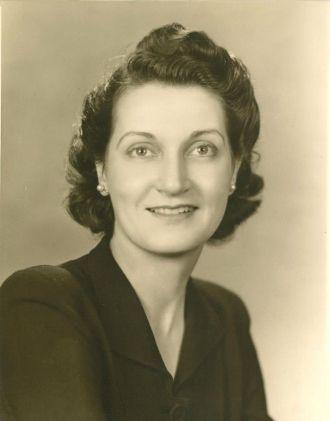 Elinor B Mather