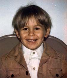 Michael Jones 1977