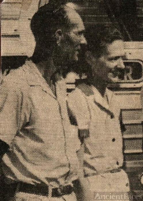 Earl William White