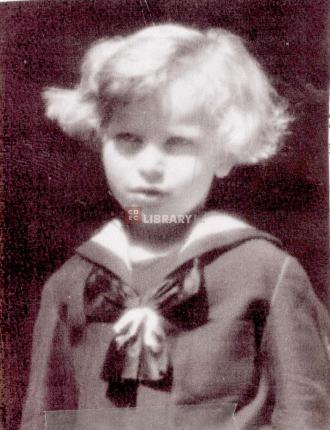 A photo of Walter Turteltaub