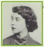 Patricia Ann Moriarty