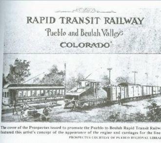 Rapid Transit Railroad