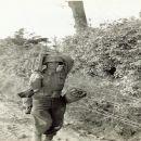 Staff Sergeant George Mischissin