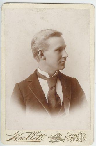 James Haney