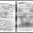 WW1 Registration Form
