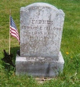 Edward E. Fellows