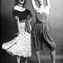 Susan Sarandon and Eileen Brennan