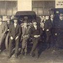 John Ezra Byers, Chicago 1908