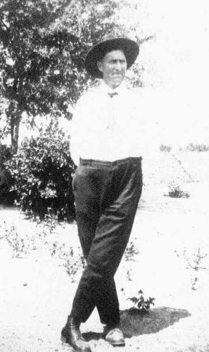 W.D. Hinson