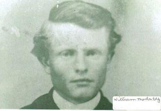 William Morton Eddy