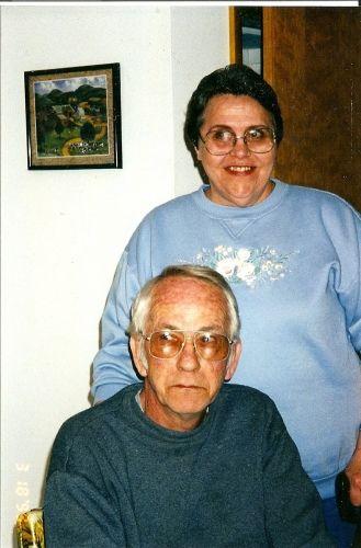Mr. & Mrs. Donald R. Adkins
