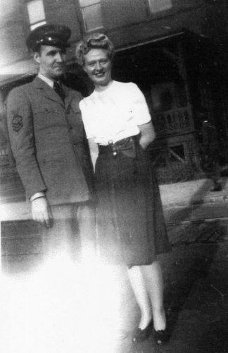 Blanche & Lochiel Trusty