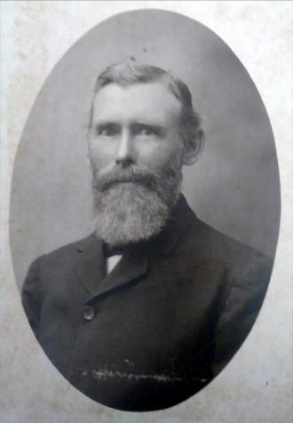 James Nobel, 1903 FL