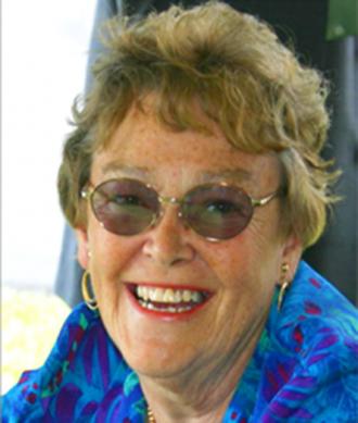 Audrey Doris (Sanders) Noyes