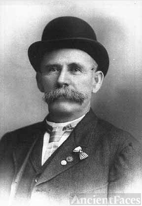 George E. Pearman