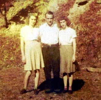 Gladys, Dessi & Charlie