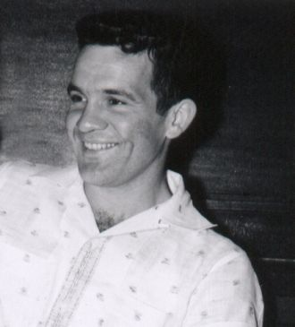 Fred Duane Kadavy