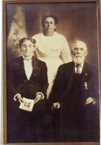 Small/Cobb family