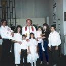 Debra Downs family