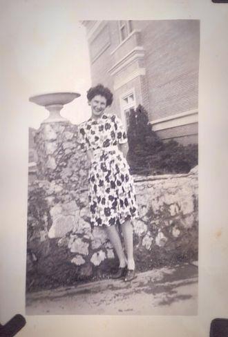 Betty Sue Lassiter