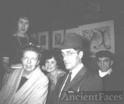 Mary Boylan and Robert Dahdah