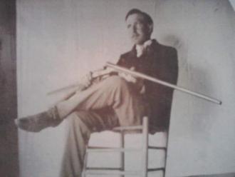 Jacob Philip Pura Sr.