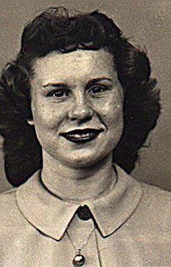 A photo of Helen Pearson