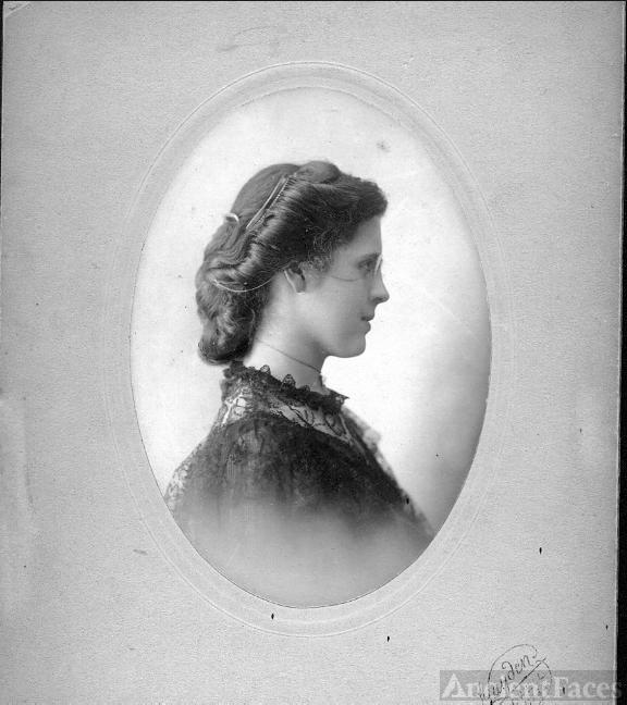 Margaret Blackie Common (profile)