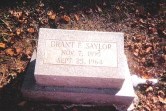 Grant Saylor