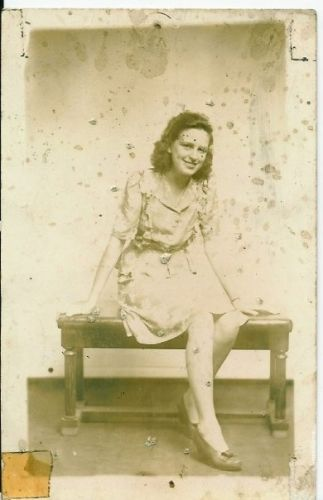 Florence Ware-Arnold