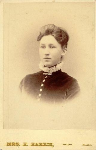 A photo of Susan Thompson