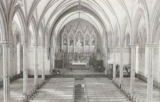 Saint Raphael's Cathedral