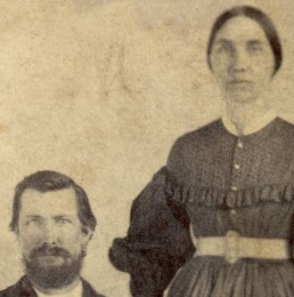 James & Amanda McNeil, Georgia