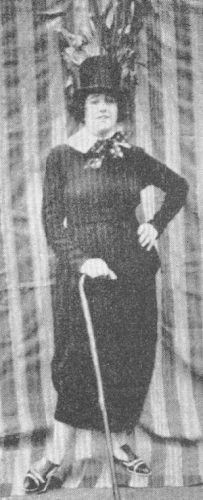 Ida Pender