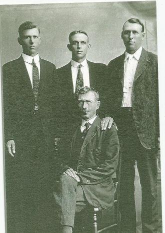 Litrell family