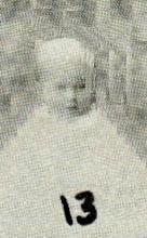 Johann Henry Rehder #13