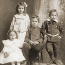 Children of Frederick Muehlhause