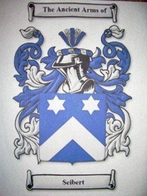 Seibert coat of arms