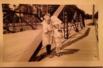 Myrtle & Clarence Meier