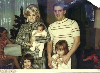Robert P Stinespring family