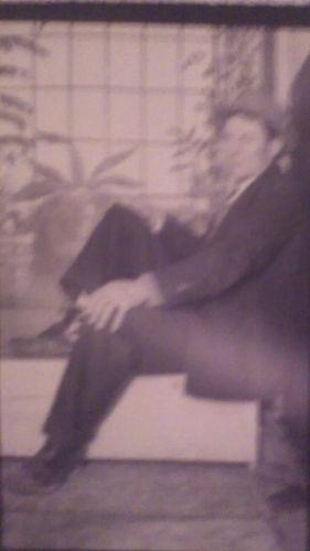 Van Webb relative