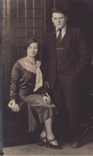 George William Ahlfors