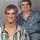 Pamela Thompson and my biological brother William R Russell. My family
