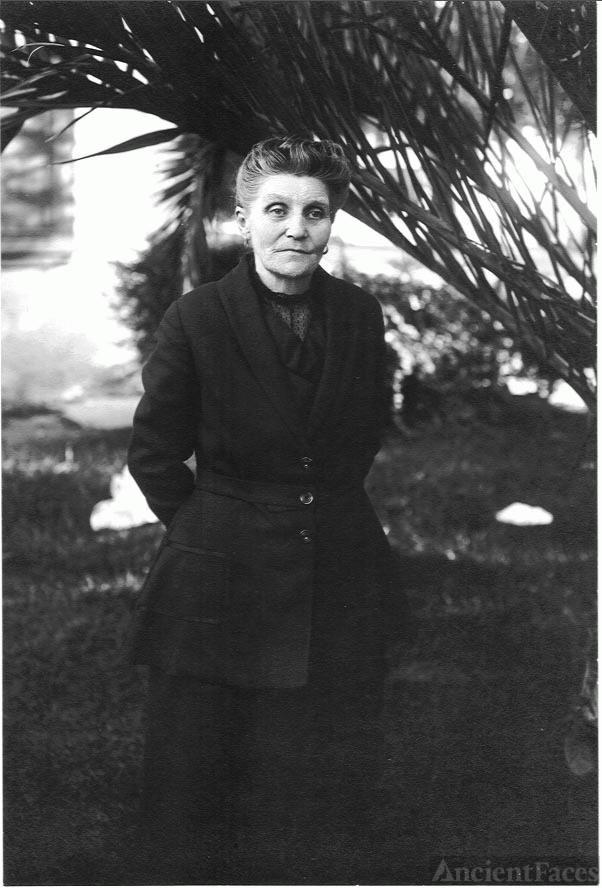 Allie Wohlgenmuth